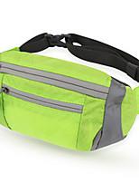 Ceinture poche Pochette Ventrale Sacs Banane pour Camping & Randonnée Escalade Cyclisme/Vélo Sac de SportRespirable Compartiment