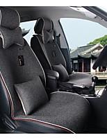 бесплатно связали автомобиля подушки сиденья лен четыре сезона вообще автомобиля коврики коноплю