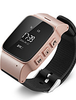 GPS Intelligent Positioning Of The Elderly WiFi Smart Watches