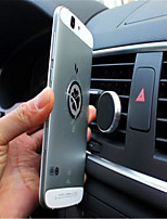 360 Degrees Magnetic Multifunctional Mobile Phone Holder Magnetic Logo Lazy Car Mobile Phone Support