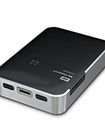 occidentale 2TB digitale il mio passaporto wireless portatile esterno disco rigido USB WiFi 3.0