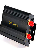 GPS Vehicle Tracking And Positioning System Tk103