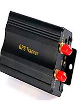 GPS слежения за автотранспортными средствами и система позиционирования TK103