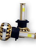 LED Automobile Headlight H7 Headlight LED Headlight Car Light Conversion Super Bright LED Lamp