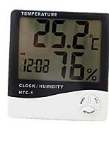 Big Screen Digital Temperature And Humidity Meter