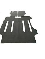 para Toyota Previa tapetes de carro tapetes de carro tapete roupa especial refinar lzgo m3m5v3