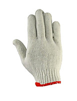 Wear Resistant Cotton Yarn Protective Gloves    One  Time to  Selling  10