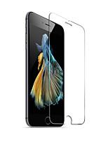 iphone7 плюс закаленное закаленное стекло взрывозащищенные мембрана анти-отпечатков пальцев против царапин