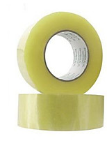 Two 4.5CM * 100M Sealing Tapes Per Pack