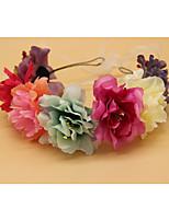 Satin Hochzeits-Dekorationen-1piece / Set Frühling Nicht personalisiert Zufällige Farben