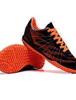 Sneakers Soccer Shoes/Football Boots Men's Anti-Slip Cushioning Wearproof Breathable Ultra Light (UL) Outdoor Performance Practise Fashion