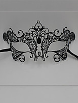Halloween Party Costume Laser Cut Metal Masquerade Masks2003A1