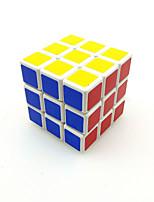 Shengshou® Гладкая Speed Cube 3*3*3 Скорость Кубики-головоломки Кот Гладкая наклейки ABS