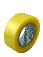 un pack (il contient huit bandes) de bandes d'étanchéité transparents
