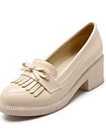 Women's Heels Spring / Summer / Fall / Winter Heels Customized Materials Outdoor / Dress / Casual Chunky Hee