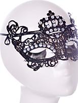 1ks horké nové masky maškaráda bud hedvábí oční maska klubů v Evropě a vinobraní odvolání taneční festival