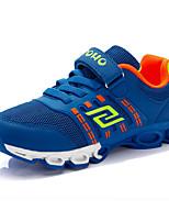 Garçon-Décontracté-Vert / Rouge / Orange / Bleu royal-Talon Plat-Confort / Bout Arrondi-Chaussures d'Athlétisme-Polyuréthane