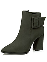 Women's Boots Spring / Fall / Winter Bootie / Gladiator / Comfort / Shoes & Matching Bags