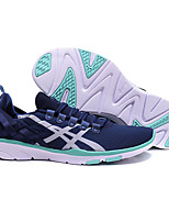 ASICS® GEL-FIT SANA 2 Running Shoes Men's Anti-Slip / Anti-Shake/Damping / Wearproof / Breathable Fabric / Cowsuede Leather Rubber