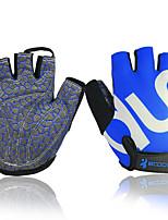 Sporthandschuhe Fahrradhandschuhe Fahhrad Fingerlos AllesAntirutsch / Wasserdicht / Atmungsaktiv / Schnell Trocknend / Schützend /