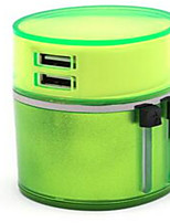 other Cabeada Others Multi-function wireless usb Verde