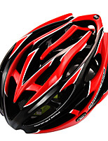 BATFOX Unisex Mountain / Road / Sports Bike helmet 16 Vents Cycling Cycling / Mountain Cycling / Road Cycling