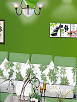 Solid Wallpaper For Home Luxury Wall Covering  PVC/Vinyl Material Self adhesive Wallpaper  Room Wallcovering