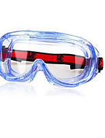 3M1623AF Anti Fog Comfort Antichemical  Goggles