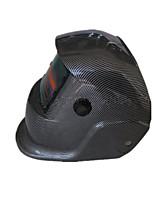 солнечный самозатемняющимися шлем