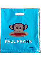 35см * 45см синий обезьяна пластиковые подарочные пакеты (50 мешков в упаковке)
