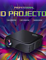 S320 LCD VidéoprojecteurUltra-Portables SVGA (800x600) 3000LM LED 1:1.15