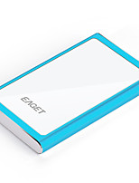 EAGET G90 500G Portable & Stylish Hard Disk HDD(blue)