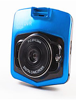 OEM de Fábrica 2.7 Polegadas Allwinner Cartão TF Preto Carro Câmera