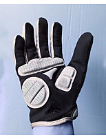 Outdoor Sports Bicycle Motorcycle Gloves Thermal Non Slip Men And Women Cycling Gloves