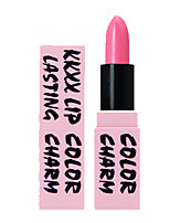 Lipstick Matte Cream Long Lasting / Natural 900Pink 1 KKXX