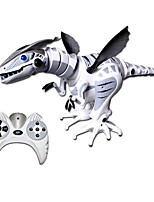 Jiaqi Super Intelligent Dialogue Mechanical Dinosaurs Dinosaur Tyrannosaurus Rex TT320S Remote Control Electric Toy