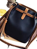 Women PU Sports / Casual / Outdoor Shoulder Bag