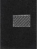 The Car Mat Carpet Four Seasons General Wire Ring Can Be Cut PVC Material Antiskid Mat