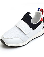 Girl's Sneakers Spring / Summer / Fall / Winter Comfort / Round Toe Tulle Athletic Flat Heel Others / Hook &