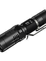 Nitecore® LED Flashlights/Torch LED 920 Lumens 5 Mode Cree XM-L2 U2 14500 / AAWaterproof / Impact Resistant / Emergency / Small Size /
