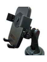 véhicule universel universel monté dossier mobile portable navigation téléphone / sortie d'air de l'automobile de support ventouse