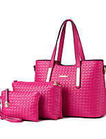 Women PU / Polyester Casual / Outdoor Tote
