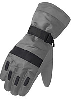 Winter Gloves Kid's Keep Warm / Waterproof / Breathable / Fleece Lining /  Snowboarding Gloves