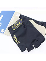 Activity/ Sports Gloves Cycling/Bike Unisex Fingerless Gloves Anti-skidding / Shockproof / Breathable