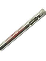 Rewin стеклянные отверстия инструмента сплава стали нож отверстие size6mm 10pcs / коробка