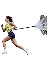 Speed Resistance Training Exercise Parachute Umbrella Running Chute Outdoor