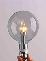 G95 Decoration Bulb LED Ball Bulb E27 3W