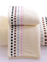 YukangQuilted Cotton Towels Cotton Towel Sets Combination 3Pcs/Set
