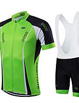 Sports Bike/Cycling Bib Shorts / Jersey  Bib Shorts / Sweatshirt / Jersey / Clothing Sets/SuitsWomen's / Men's