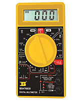Persian Digital Multimeter